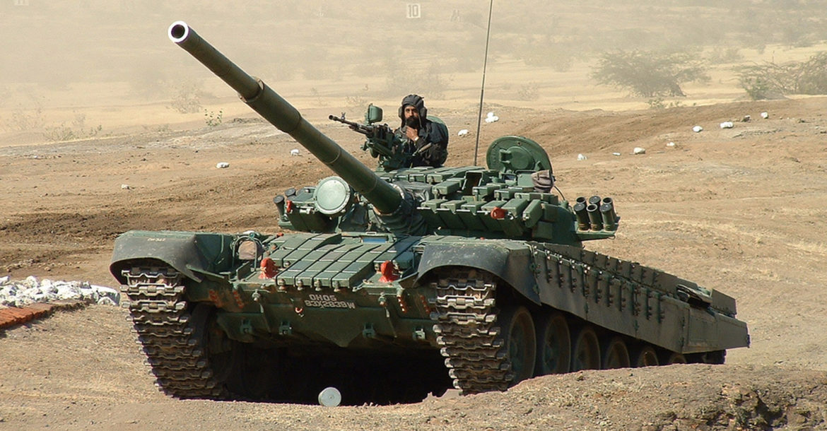 India to buy more than 1 700 tanks to replace t 72 fleet - Army tank pictures ...