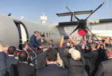 PAL Aerospace Force Multiplier platform unveiled