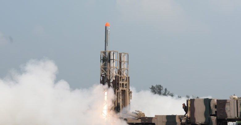 India tests Nirbhay cruise missile