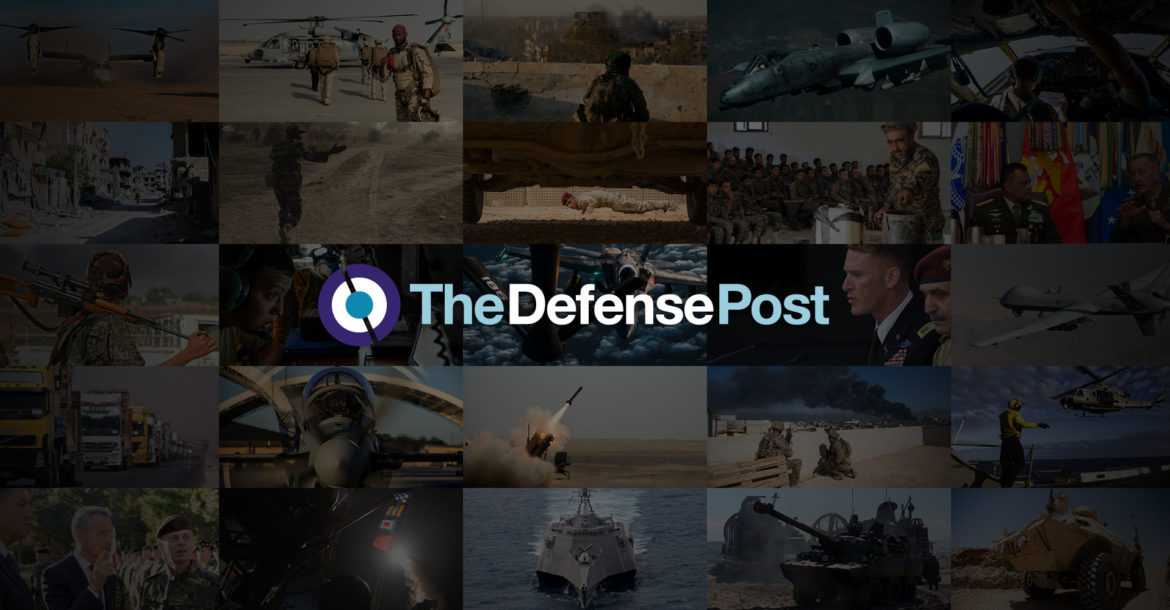 The Defense Post