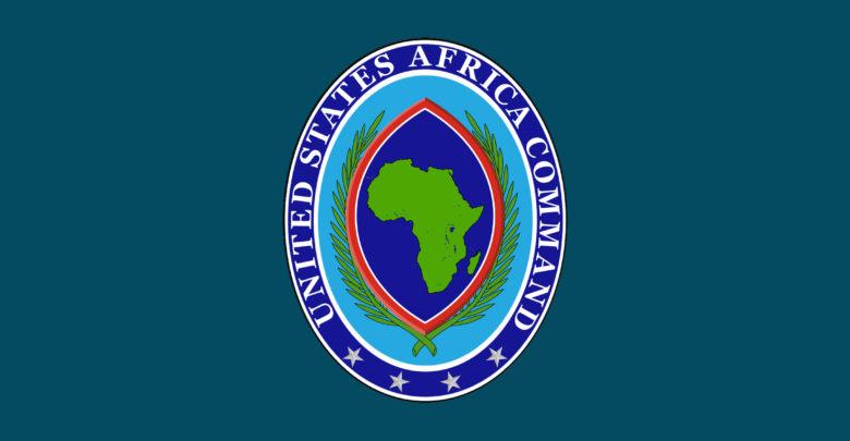 US AFRICOM seal