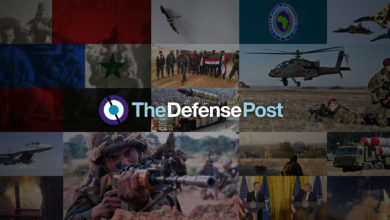 The Defense Post Digest #1