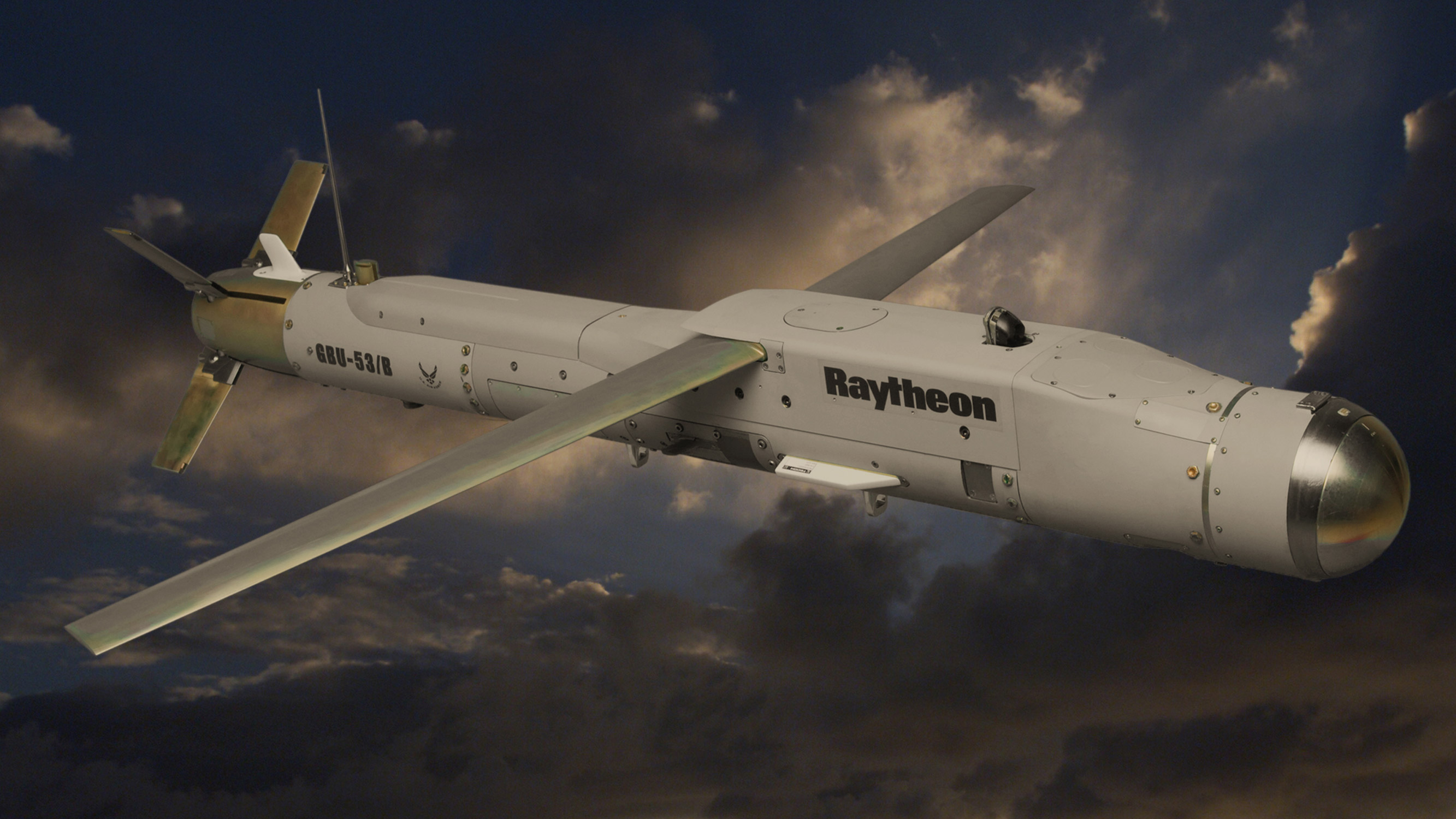 Us air force orders 570 raytheon small diameter bomb ii for Sdb business