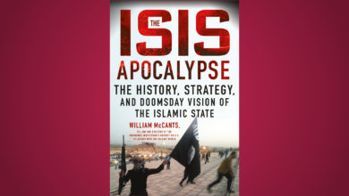 Book Review: William McCants – The ISIS Apocalypse