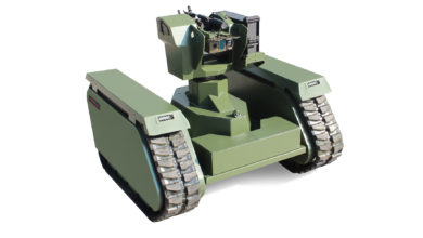 Katmerciler UKAP (Remote Controlled Weapon Platform