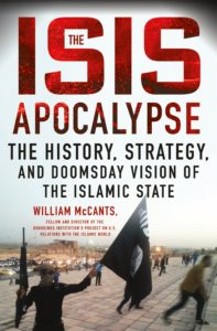 William McCants – The ISIS Apocalypse