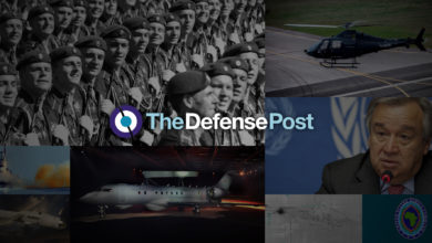 The Defense Post Digest #2