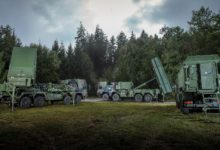 Medium Extended Air Defense System (MEADS)