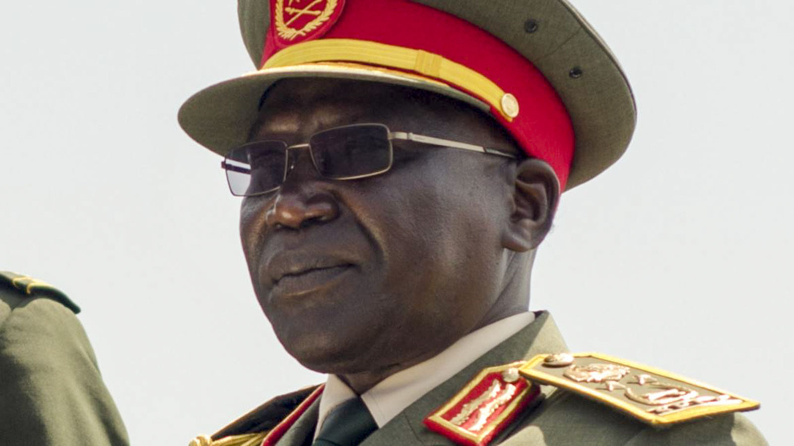 Former South Sudan Military Chief Paul Malong Launches New Rebel Group