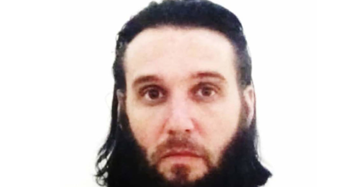 French ISIS fighter Adrien Guihal
