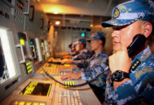China conducts gunnery exercise at RIMPAC 2016
