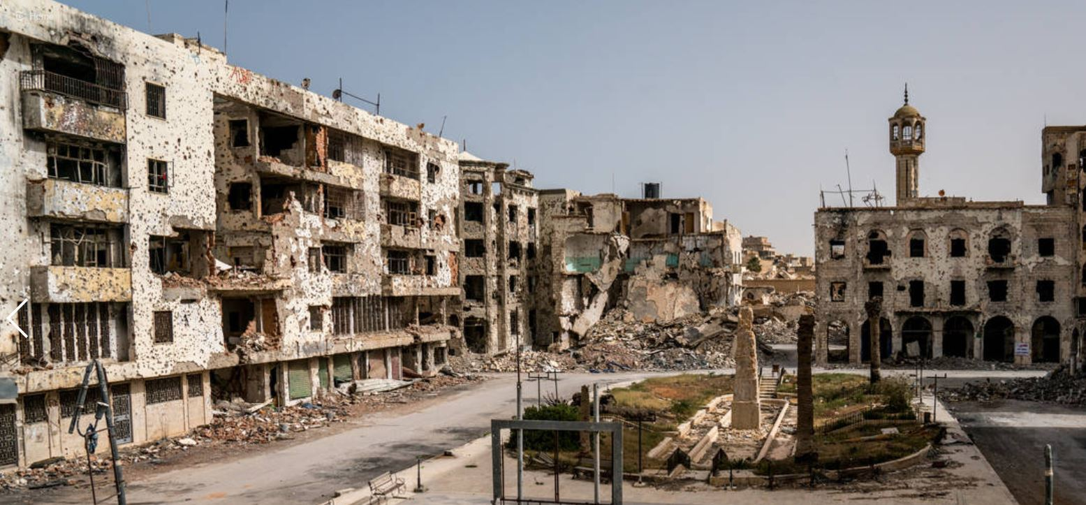 Libya: more violence to come as groups jockey for control before ...