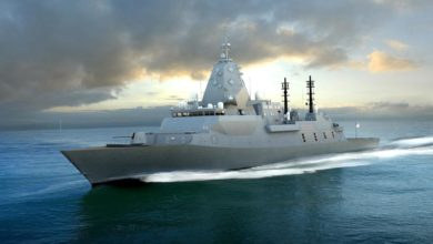 BAE Systems Type 26 Global Combat Ship