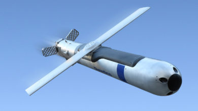 GBU-69B Small Glide Munition