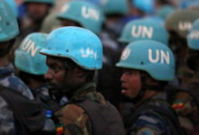 UNPOL and Military components of the UN Mission in South Sudan (UNMISS)