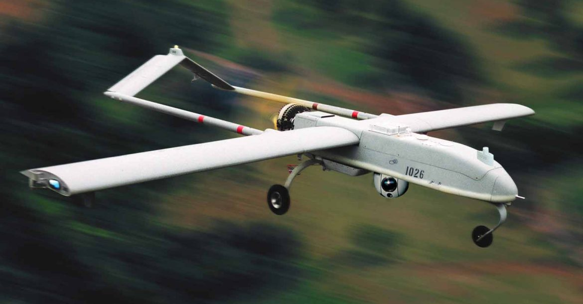 Textron's AAI wins $12 8 million drone ISR contract for US