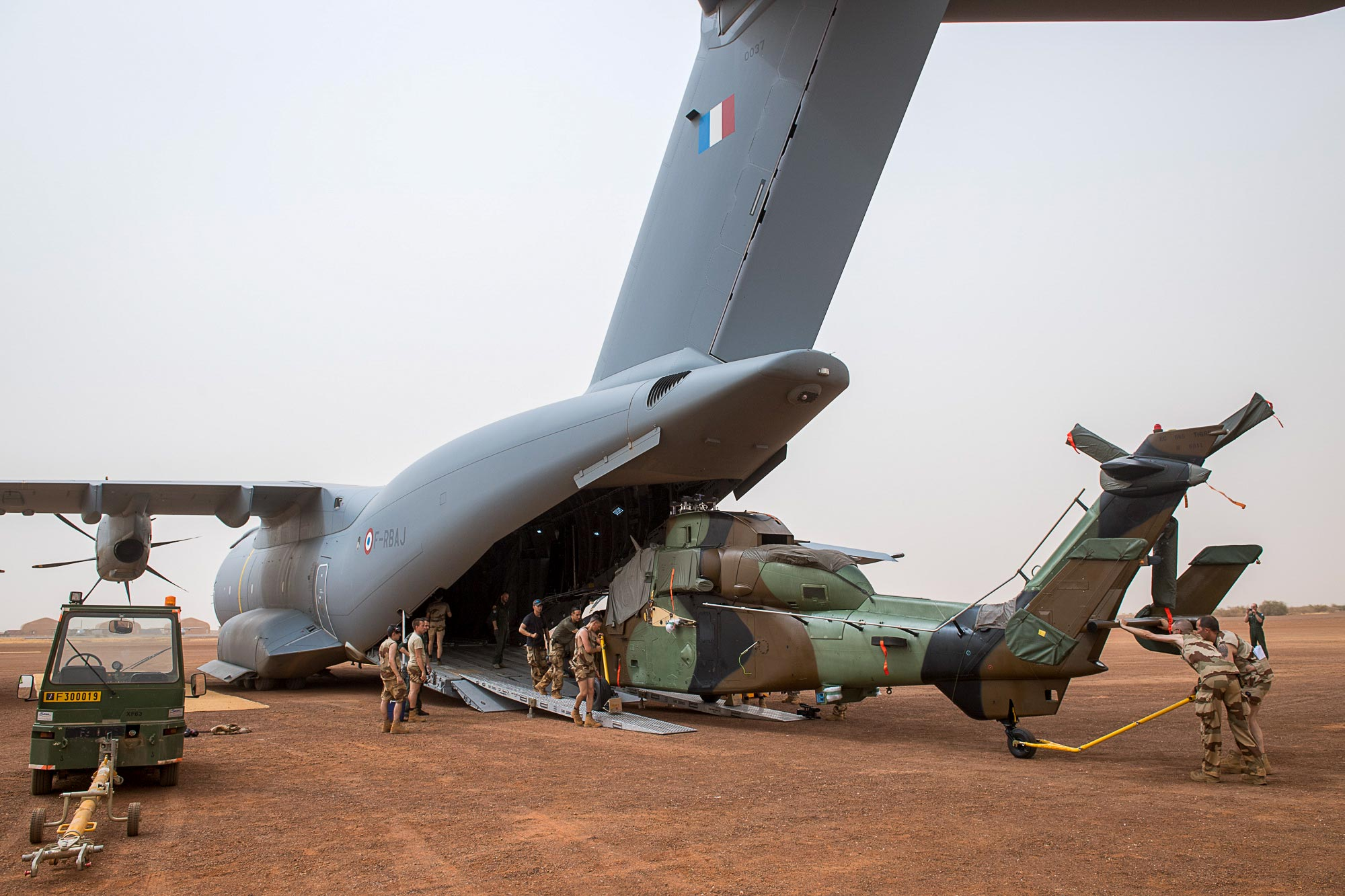 France air operation in Burkina Faso confirmed after reports