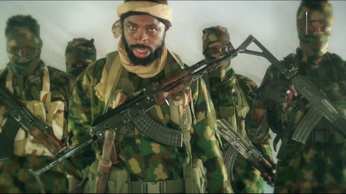 Nigeria's military struggles with Islamic State: Part 1 – an