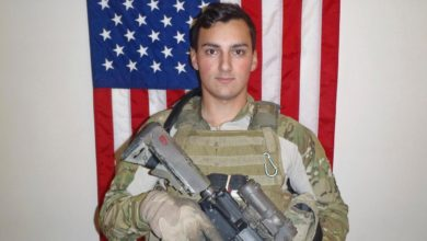 US Army Sergeant Leandro A.S. Jasso was killed in Afghanistan