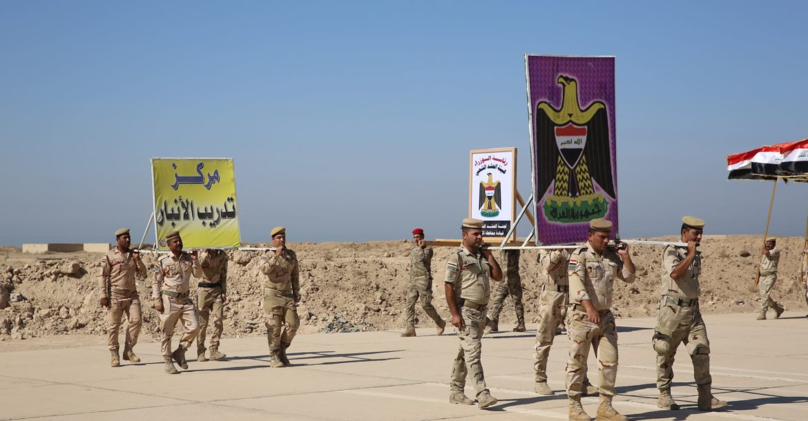 Iraq will pay Popular Mobilization militias the same as their army