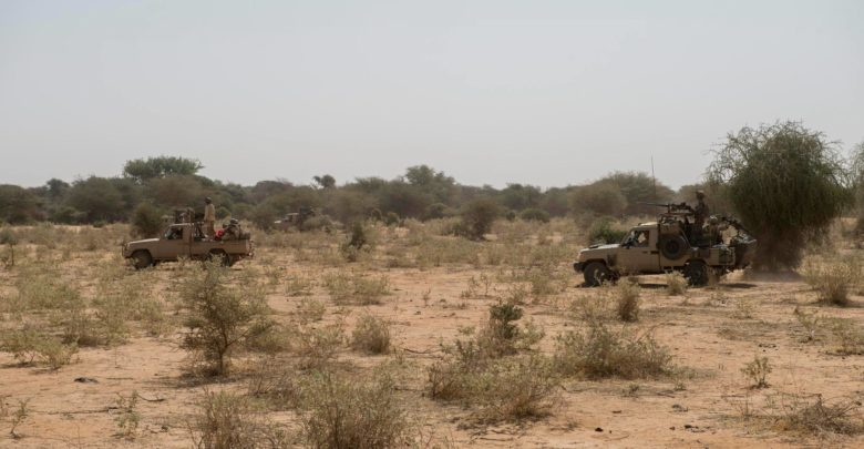 Joint France-Niger operation