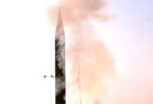 The Israel Missile Defense Organization (IMDO) and the U.S. Missile Defense Agency (MDA) completed the second successful flyout test of the Arrow-3 interceptor in 2014