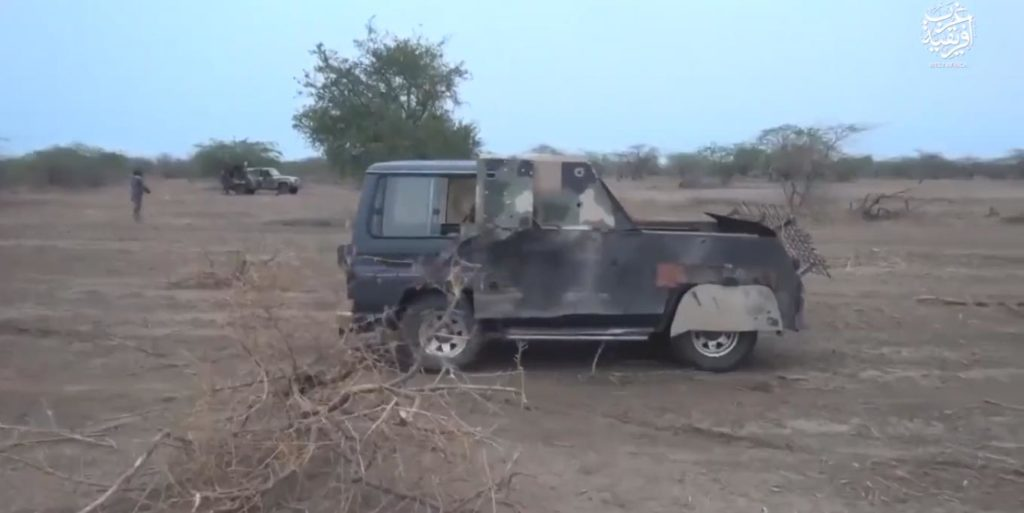 Nigeria's military struggles with Islamic State: Part 2 – systemic