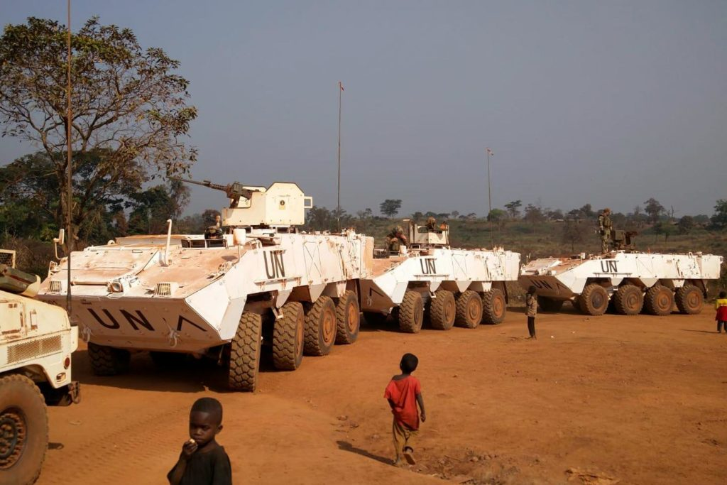 Portuguese Pandur armored wheeled vehicles
