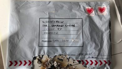 New IRA parcel bomb mailed to Heathrow Airport