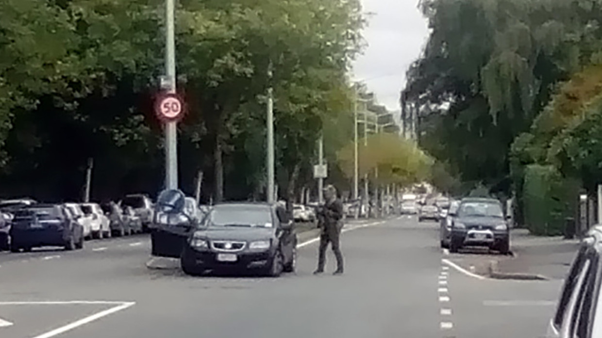 Christchurch Shootings Leave 49 People Dead After Attacks: Dozens Killed In Terrorist Attack On 2 New Zealand Mosques