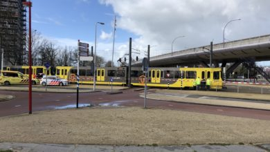 Utrecht tram shooting