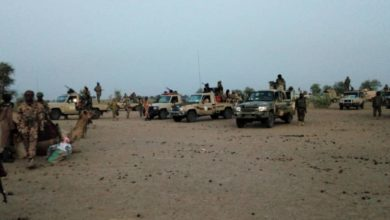 MNJTF operations around Kirenowa, Nigeria