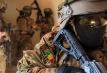 Mali special forces