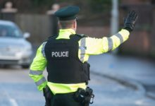 PSNI officer