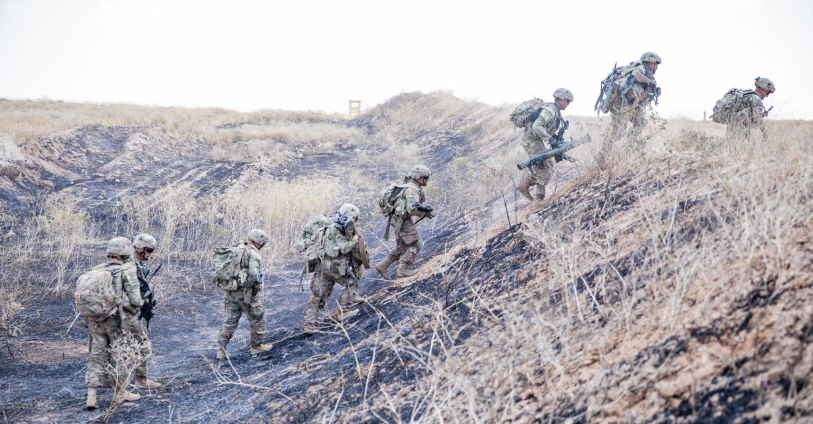 From Fifty Year War To Forever War >> Commentary The Defense Post
