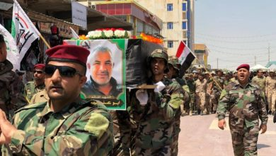 Iraq will pay Popular Mobilization militias the same as