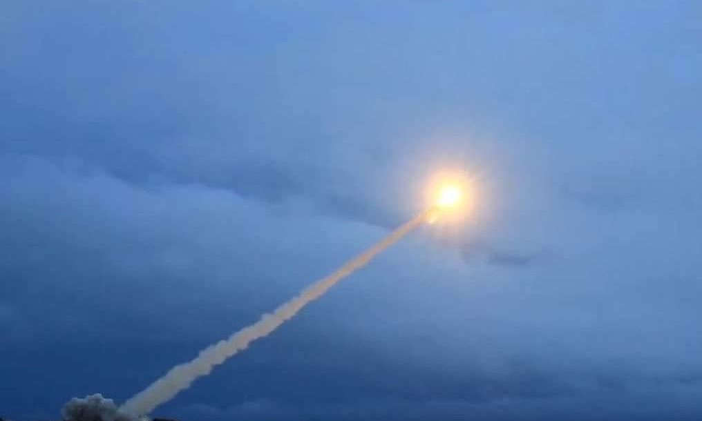Russian scientists killed in missile test explosion were