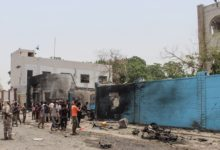 Aden, Yemen attacks