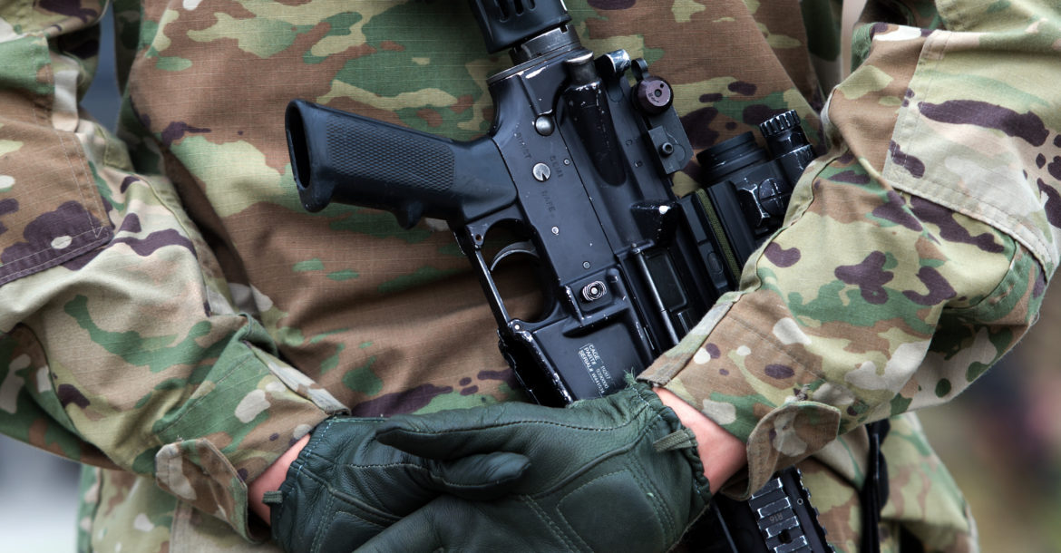 M4 US Army