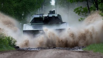 Lynx Infantry Fighting Vehicle