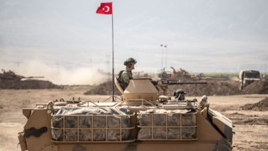 Turkey and Iraqi military exercises