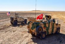 Joint US-Turkey ground patrols in Syria