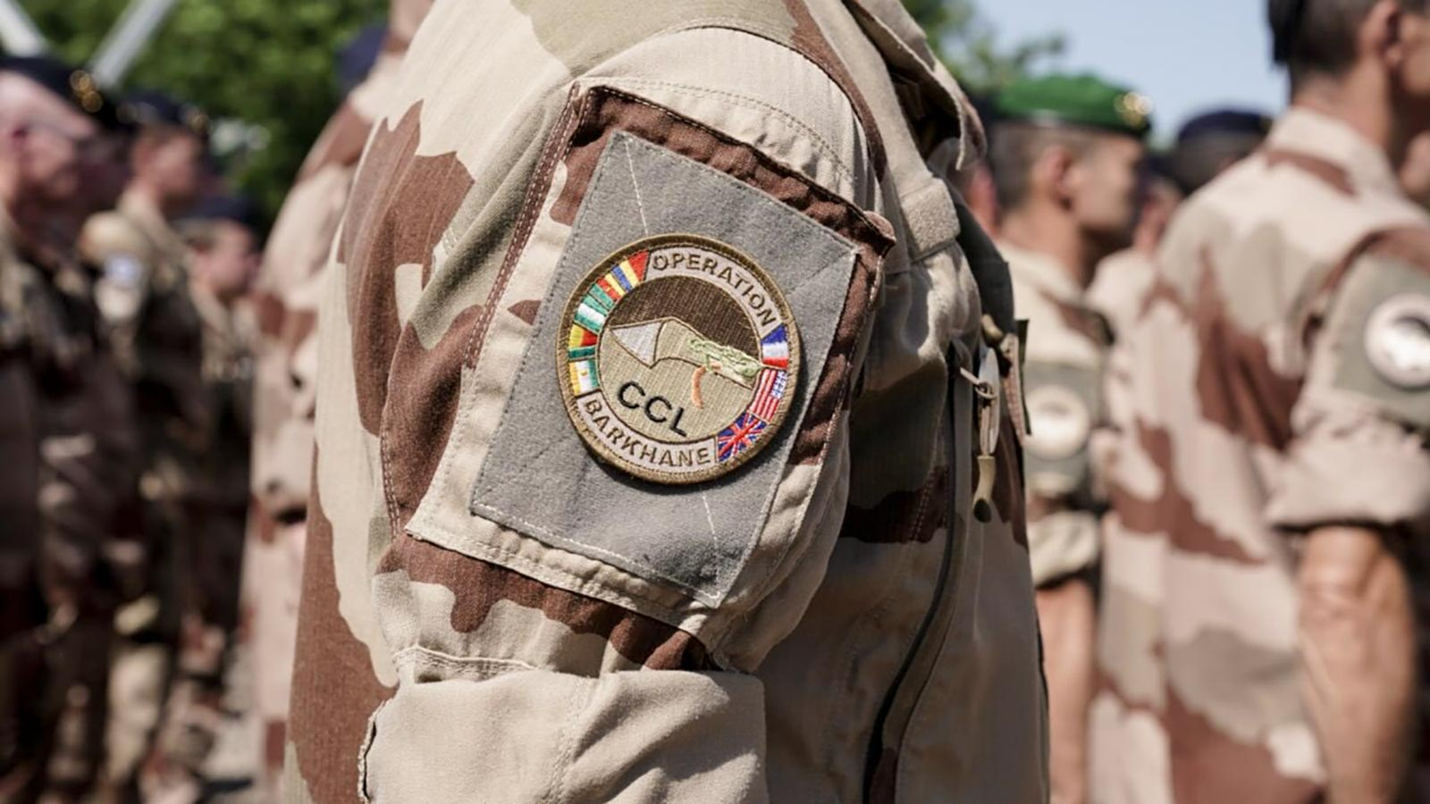 Sahel Coalition: G5 and France agree new joint command, will prioritize fight against Islamic State – The Defense Post