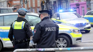 Germany Police
