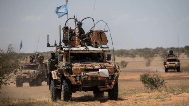 Swedish Armed Forces in Mali
