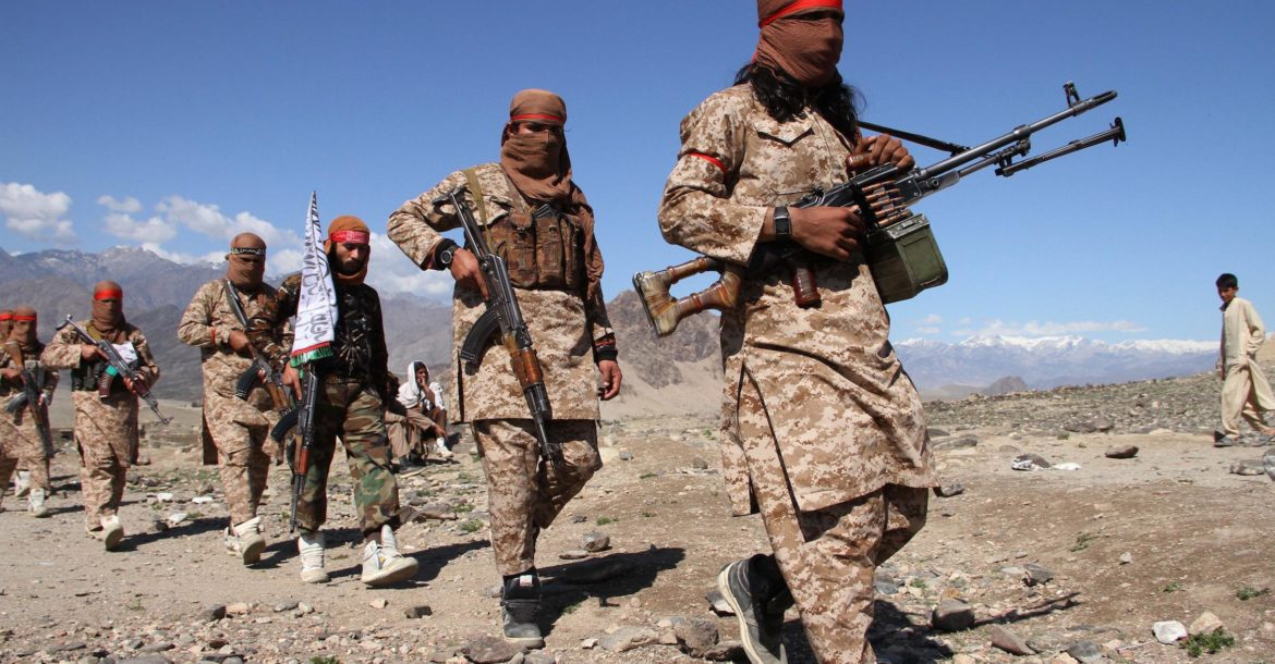 US sticks to Taliban deal as group calls for renewed violence on ...