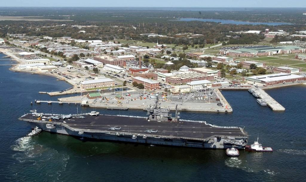 The attack in December 2019 occurred at the Naval Air Station Pensacola, Florida