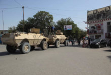 The strategic city of Kunduz in northern Afghanistan has briefly fallen twice to the Taliban in the past.