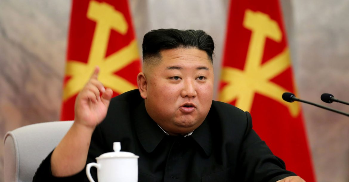 North Korean Leader Kim Jong-Un (Photo: AFP)
