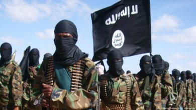 Islamic extremists in Africa.